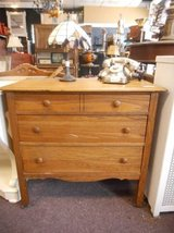 Timeless Oak Dresser in Aurora, Illinois