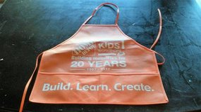 24 KID'S HOME DEPOT APRONS *PARTY*CLASS in Bolingbrook, Illinois