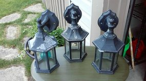 OLD LANTERN FOR PROJECTS in Lockport, Illinois
