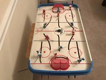 Tabletop FACE-OFF Hockey Game in Fort Belvoir, Virginia