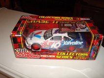 Nascar #10 Johnny Benson Racing Champions Chase The Race 1:24 Scale in Brookfield, Wisconsin