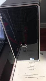 Dell Inspiron 545 Desktop Computer in Perry, Georgia