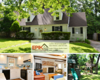 Cozy 3 Bedroom Cape Cod in Baltimore in Fort Meade, Maryland