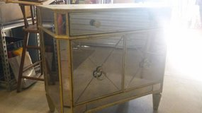 Mirrored Glam Dresser or Nightstand in 29 Palms, California