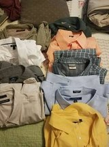 Men's Dress Shirt And Two Polos in Moody AFB, Georgia
