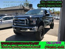 2016 Ford F-150 XLT Ask for Louis (760) 802-8348 in Oceanside, California