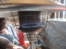 14000 uniflame outdoor propane heater model 81000 self ignition  50602 in Fort Carson, Colorado