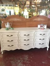 White French Provincial Dresser in Temecula, California