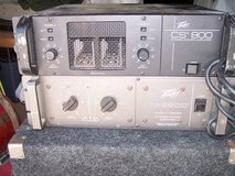 Peavey CS-800 PA Amp in Vacaville, California