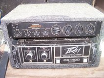 Peavey CS-400 PA Amp in Vacaville, California