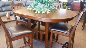 RENABURG DINETTE SET in Schofield Barracks, Hawaii