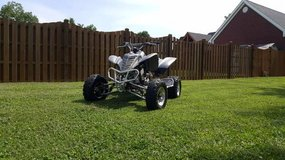 Amazing 2005 Yamaha Raptor 660R in Fort Campbell, Kentucky