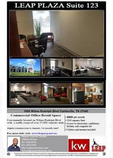 Suite 123 in Fort Campbell, Kentucky