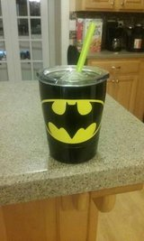 Kid's 9oz Tumbler w/ Batman Decal in Warner Robins, Georgia