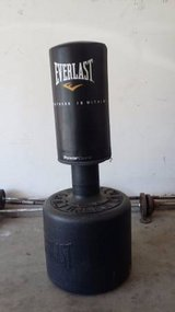 Everlast Heavy Bag in Rolla, Missouri