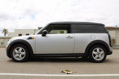 2009 MINI Cooper Clubman Base Ask for Louis (760) 802-8348 in Camp Pendleton, California