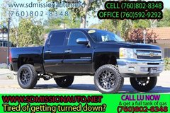 2016 Chevrolet Silverado 1500 LS Ask for Louis (760) 802-8348 in Camp Pendleton, California