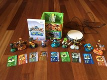 Skylanders swap force Wii and figures in Westmont, Illinois