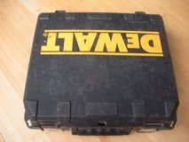 dewalt dw959k2 empty storage case only in Lockport, Illinois