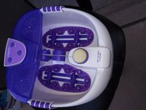 Conair-massaging-foot-spa-heat-and-vibrating  Conair-massaging-foot-s in Vacaville, California