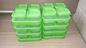 Green Sprouts - Freezer Cubes set in Lockport, Illinois
