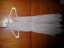 Dressy Sun Dress - Lilac - Size Small in Lackland AFB, Texas