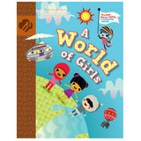 Girl Scouts Brownie A World of Girls Journey Book Guide for Adults + Girls in Plainfield, Illinois