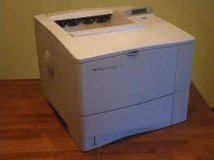 Hp LaserJet 4000 in Naperville, Illinois