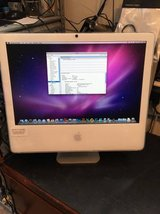 "Lot of 3 iMac - 20"" Late 2006 Model in Naperville, Illinois"