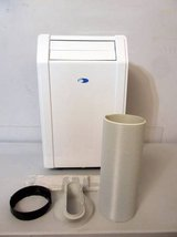 Whynter 10,000 BTU Portable Air Conditioner with Remote in Lockport, Illinois