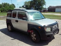 2003 honda element with some engine problems in Fort Knox, Kentucky