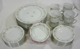 Johann Haviland China - 6 Place Settings + in Schaumburg, Illinois