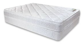 "New Eastern King (King) 9"" Pillowtop Mattress FREE DELIVERY in Vista, California"