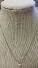 American Eagle freshwater pearl necklace in Vista, California