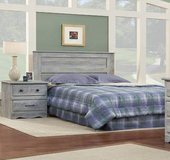 Display ~ 3Pc Bedroom Set in Beaufort, South Carolina