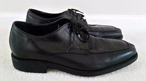 NEIL M DRESS SHOES -MEN'S SIZE 9.5 WIDE (Price Reduced!) in Schaumburg, Illinois