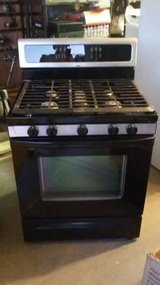 "Whirlpool Gold 30"" Self-Cleaning Freestanding Gas Range in Naperville, Illinois"