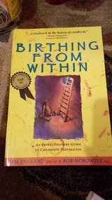 Birthing from Within book in Bolingbrook, Illinois