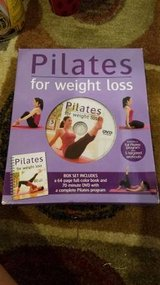 Pilates for Weight Loss DVD NIB in Chicago, Illinois