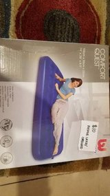 Comfort Quest Inflatable Twin NIB in Bolingbrook, Illinois