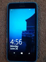 Lumia 635 Windows Smartphone (Cricket) in Fort Campbell, Kentucky