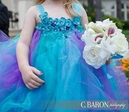 Tutu Dress Great Flower Girl Dress in Baytown, Texas