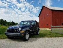 JEEP TIME !! A VERY FUN 07 JEEP LIBERTY 4X4 in Naperville, Illinois