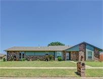 For Rent/Lease, 1360 NW 8th, Moore, OK in Oklahoma City, Oklahoma