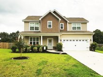 Beautiful 3 Bedroom 2 1/2 Bathroom Home in Camp Lejeune, North Carolina