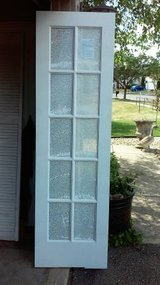 10-LITE WOOD DOOR in Bolingbrook, Illinois