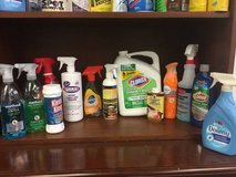 Miscellaneous cleaning supplies - lot 2 in Honolulu, Hawaii