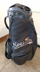 King Cobra Cart Bag - Large Tour Model in Plainfield, Illinois