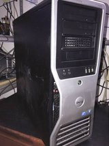 Dell Precision T7500 in Plainfield, Illinois