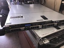 Dell PowerEdge R320 with SSD HD & Server 2016 OS in Plainfield, Illinois
